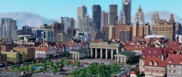 #SimCity 5 mods now here!