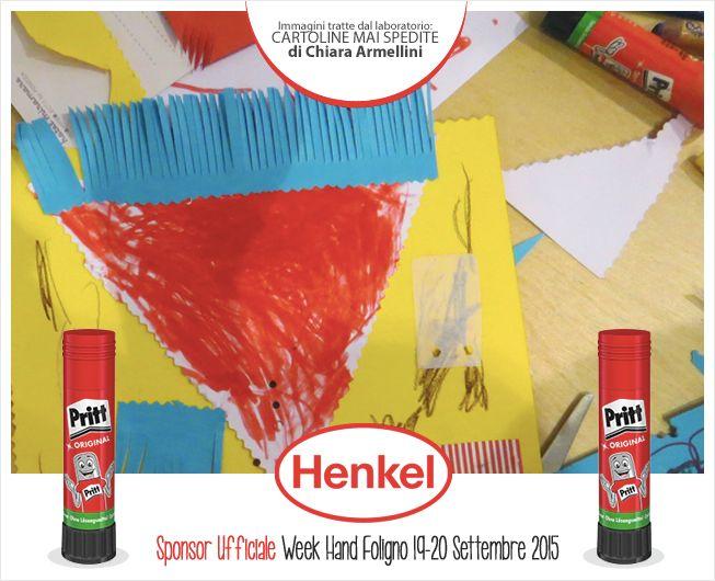 Henkel - Sponsor Ufficiale