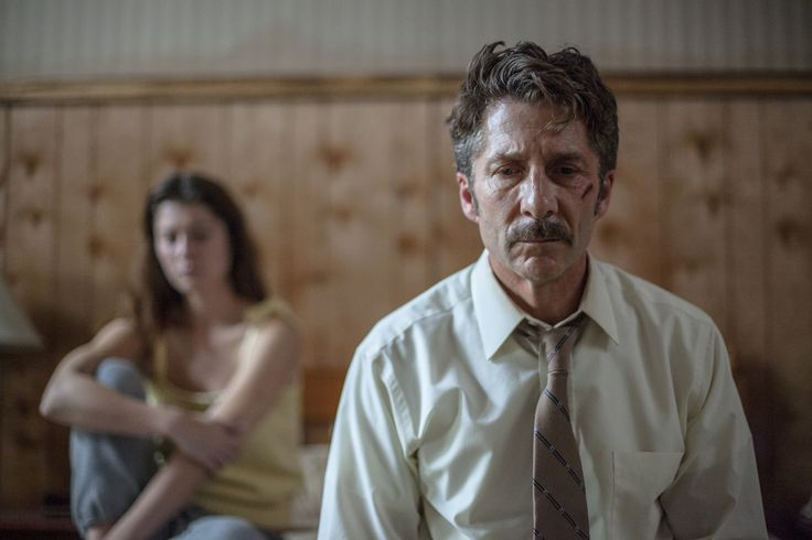 Leland Orser in Faults