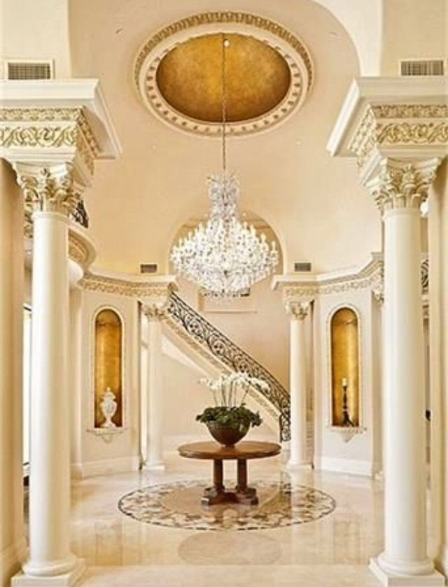 Entrance Foyer En Ingles : Pin de dolores pignatello en my upper east side home