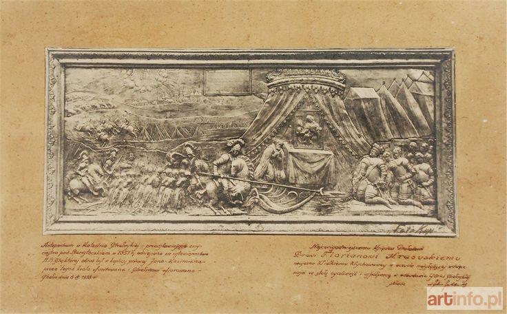 Antepedium w Katedrze Chełmskiej