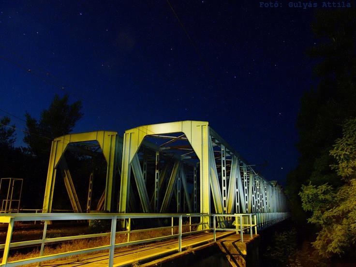 Ipoly híd (Hungary) Szob