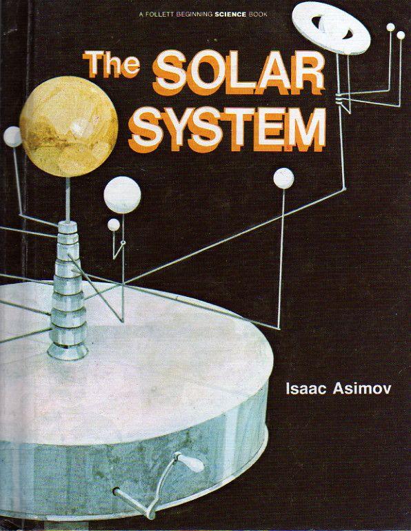 Isaac Asimov Books For Kids