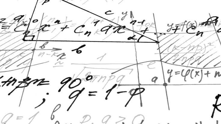math area formulas study guide