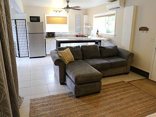 Walk+To+Rocky+Point+From+Our+Beautiful+Studio+++Vacation Rental in North Shore Oahu from @homeaway! #vacation #rental #travel #homeaway