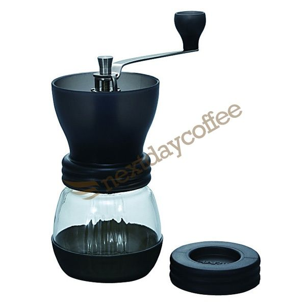 Hario Skerton Ceramic Coffee Mill Grinder - IN STOCK
