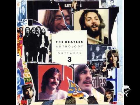 The Beatles - Helter Skelter / Gone Tomorrow, Here Today