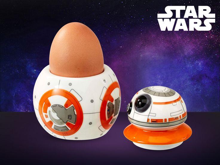 Star Wars Eggeglass