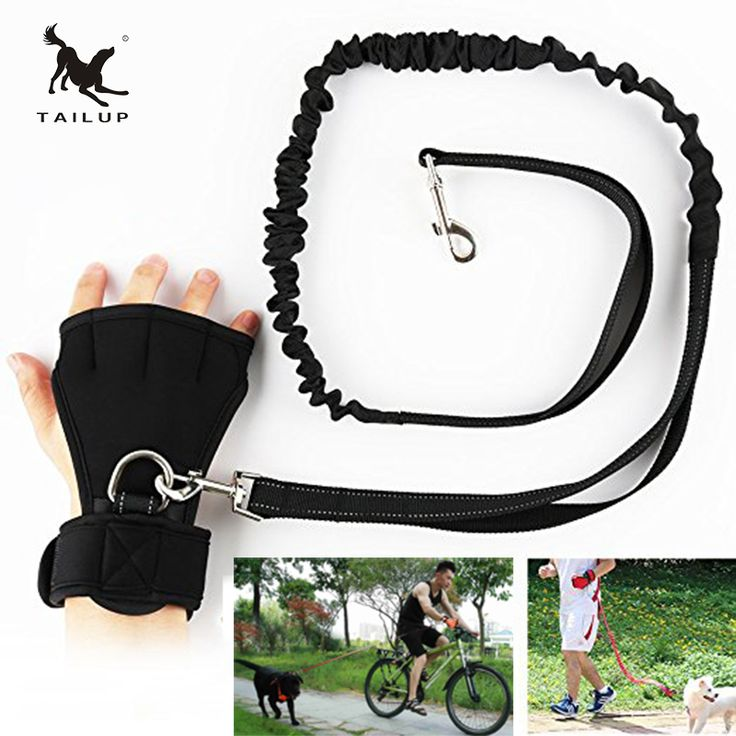 TAILUP Pet Hands Free Leash Dog Leash Set Including Gloves Two Way Elastic Belt Explosion Proof Leash for Running Riding Walking //Price: $41.80 & FREE Shipping //     #hashtag4