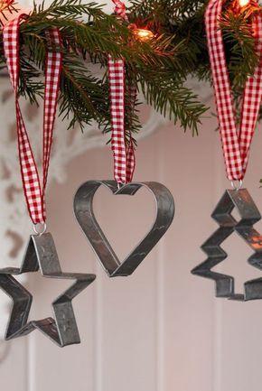Ideias para árvore de Natal