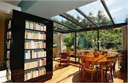 Projekty,  Salon zaprojektowane przez Agence d'architecture intérieure Laurence Faure