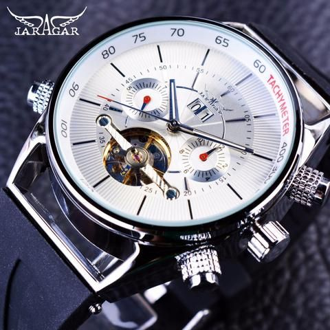 Jaragar  Shark Series Automatic Watch