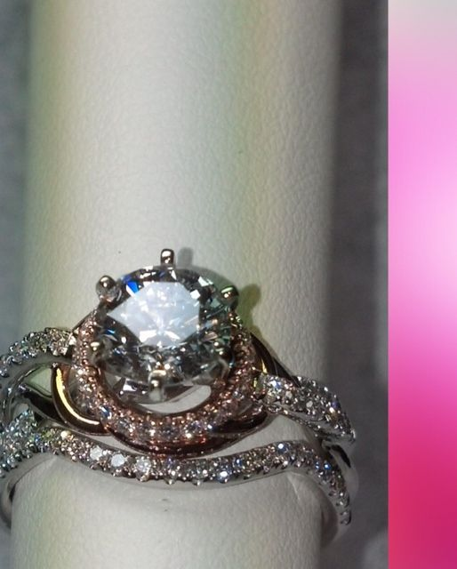 138 Best Cool Engagement Rings Images On Pinterest