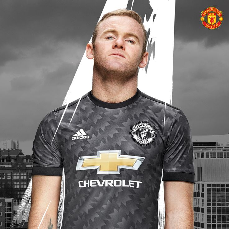 adidas reveals new United away kit for 2017/18 - Official Manchester United Website