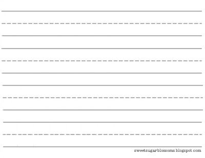 Number names worksheets custom tracing worksheets free for Free printable name tracing templates