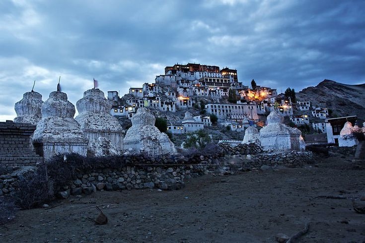 Grab out super #LehLadakhPackages and enjoy leh ladhakh tourism.