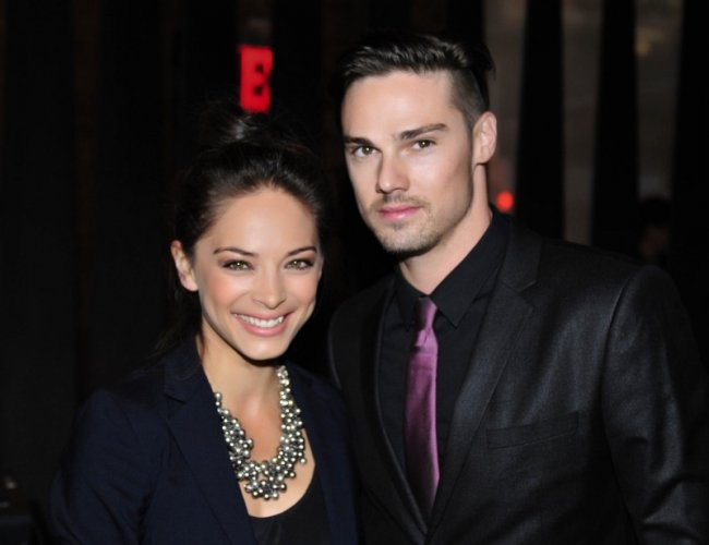 The CW's Beauty & the Beast will be represented at this year's Comic Con....Kristin Kreuk & Jay Ryan will be on hand, along with the producers for the show