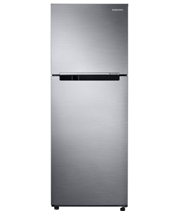 Refrigerateur congelateur en haut Samsung RT29K5000S9/EF pas cher prix Refrigerateur Darty 399.00 € TTC au lieu de 579 €.