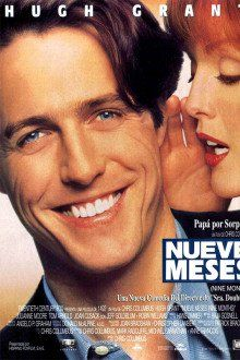 ver Nueve meses (1995) online