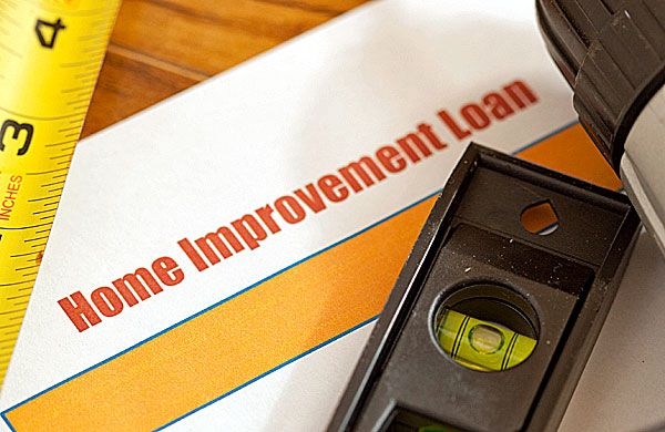 Best home improvement loan options