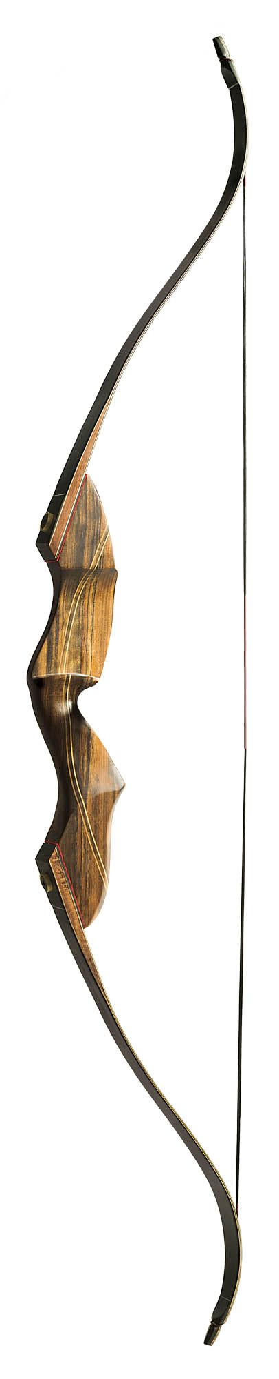 Heritage Recurve Bows, Traditional Recurves, Honor Takedown Bow