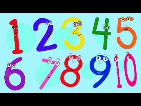 It's an HD version of 10 Little Numbers.  A numbers song to the ten little tune. It's designed to help children learn the names and the spelling of numbers.  Arranged and performed by A.J. Jenkins.   Copyright 2009 A.J.Jenkins/KidsTV123: All rights reserved.  For MP3s, worksheets and much more:  http://www.KidsTV123.com    Kids songs song for children