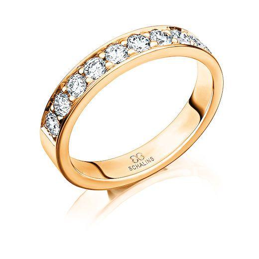 Schalins Timanttisormus 237 3 56 10 0 60 Ct 1974 Schalins Diamond