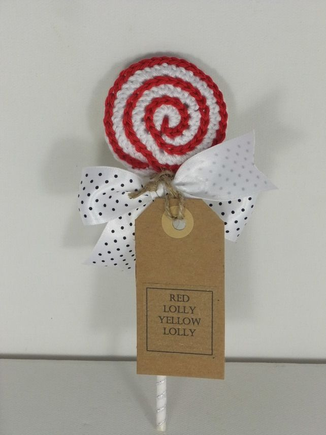 Tongue Twister Lolly  £4.50