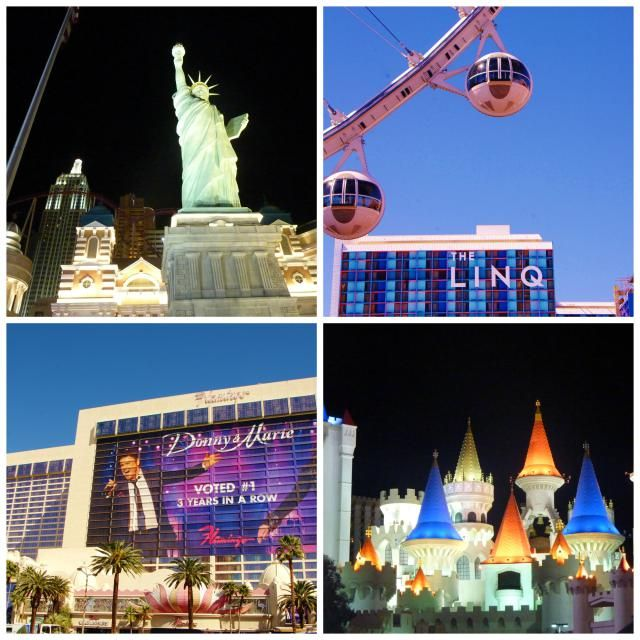 The Hotel By Hotel Guide to What Is Cheap, Free And Affordable In Las Vegas