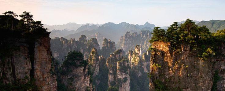 14-Day Beijing – Xi'an – Zhangjiajie - Guilin/Yangshuo – Shanghai Private Tour