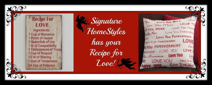 for Signature homestyles