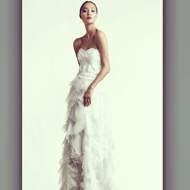 Photo by rtarvydas - Opium Bridal Gown - couture