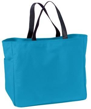 205557b4283f This improved tote bag comes in a rainbow of colors for a cheap price that  can