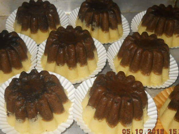 ... resep kue lumpur labu kuning 2 1 adelia latief aneka kue kue lumpur
