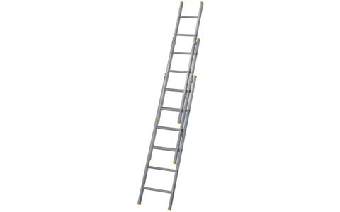 Buy Triple Extension Ladders Online - Storage Construction