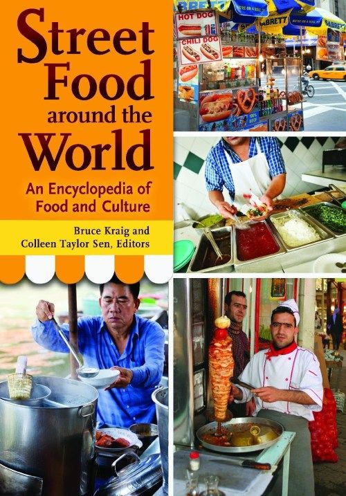 An Encyclopedia of Street Food Around the World