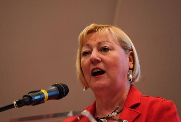 Pat Glass resigns from Labour Shadow Cabinet two days after she was appointed by Jeremy Corbyn