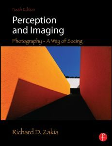 18 best photo books for students images on pinterest photo books perception and imaging photography a way of seeing 4th edition richard fandeluxe Image collections