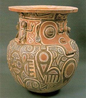 Cerâmica marajoara  Pará, Brasil