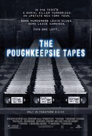 The Poughkeepsie Tapes (2007) / My Rating 5/10