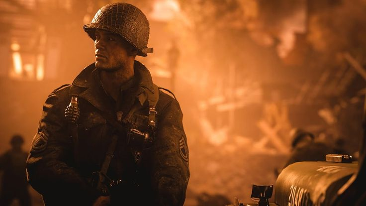 Call of Duty: WWII Trailer (W/ Arabic Subtitles) https://www.youtube.com/watch?v=_ot6JfIhyEo&feature=youtu.be #gamernews #gamer #gaming #games #Xbox #news #PS4