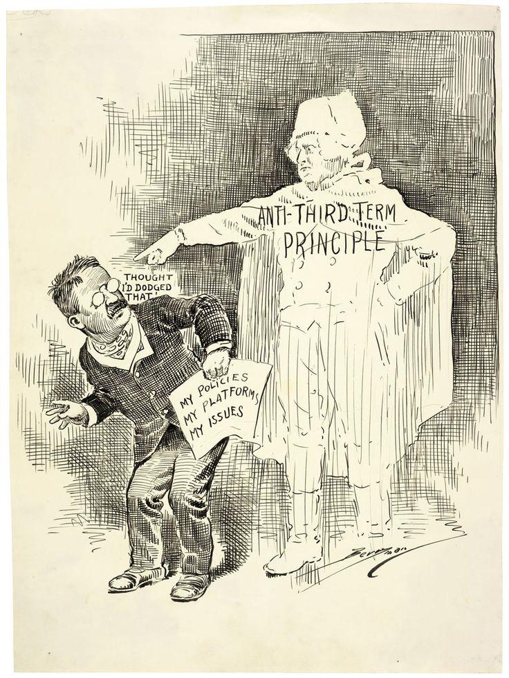 Political Cartoons Essay Sample