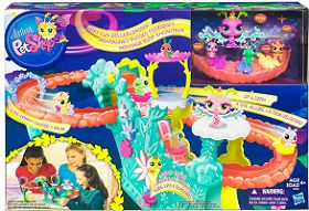 $5 off Littlest Pet Shop Fairy Fun RollerCoaster Toy Coupon on http://hunt4freebies.com/coupons