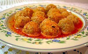 Patatesli Sarımsaklı Köfte Tarifi (7 ay ve üzeri) - Resimli Kolay Yemek Tarifleri
