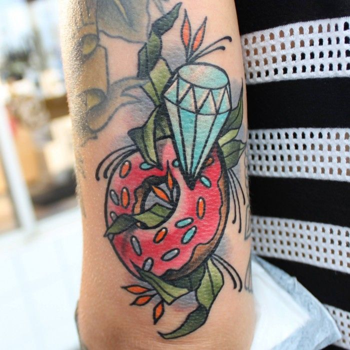10 best images about teague mullen tattoo studio 13 for Studio 42 tattoo