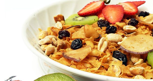 Breakfast: It Really is the Most Important Meal of the Day! | Healthy-Diabetic.ca - Recipes and healthy lifestyle choices for people with diabetes!