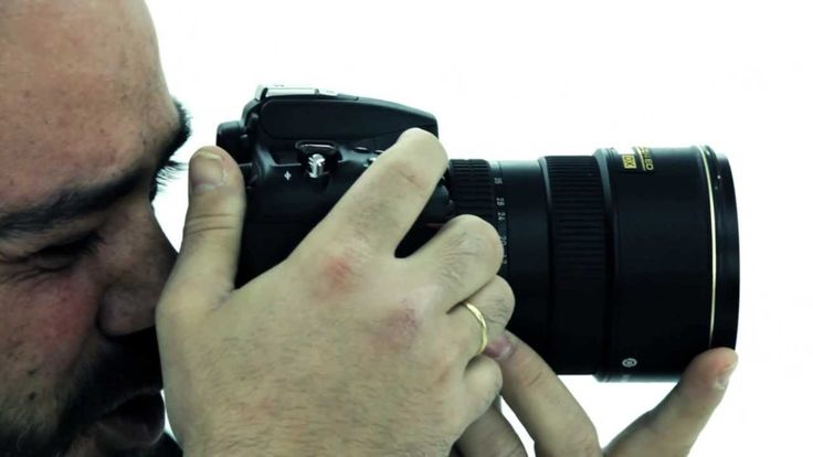 Camara digital reflex Nikon D 7100