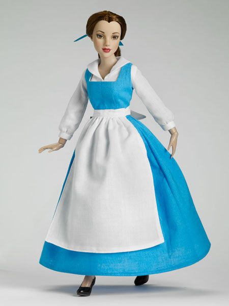 Belle, from Disney's Beauty and the Beast. From Tonner Dolls.