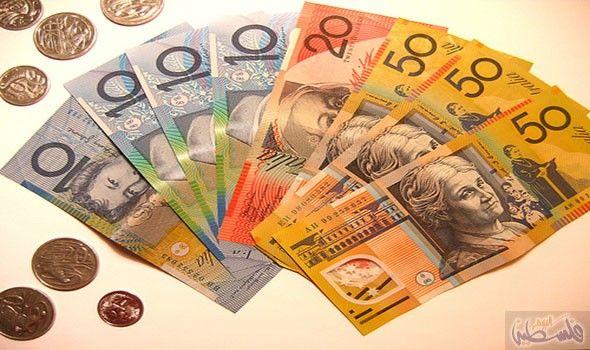سعر الدولار الأميركي مقابل الدولار الأسترالي الأحد Australian Money Instant Cash Australian Stock Exchange