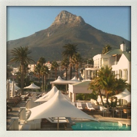 ....cape town - awesome!